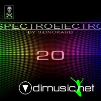 SPECTROElECTRO-20 (COMPl. & MiXED by SidNoKarb)(2009)