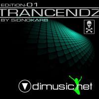 TRANCENDZ-01 (COMPl. & MiXED by SidNoKarb)(2009)