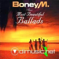 Boney M - Their Most Beautiful Ballads[2000]