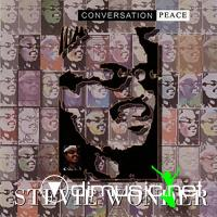 Stevie Wonder - Conversation Peace (1995)