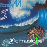 Boney M - Oceans Of Fantasy