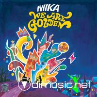 Mika - We Are Golden-(Promo CDM)-2009