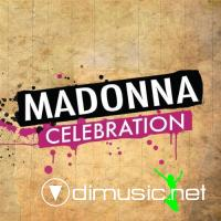 "Madonna ??"" Celebration (Official Mixes)"