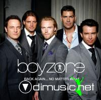 Boyzone - Back Again...No Matter What (The Greatest Hits)