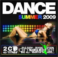 VA - Summer Dance (2009)