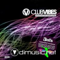 VA - Club Vibes 2009 Volume 3 (2009)