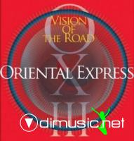 Oriental Express 3 - Vision of the Road (2009)
