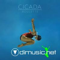 Cover Album of Cicada-Roulette-2009