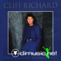 Cliff Richard - The Whole Story - His Greatest Hits