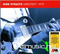 Dire Straits - Greatest Hits[2007]