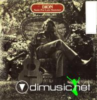 dion-suite late summer   1972  vinul