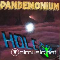 Pandemonium - Hole In The Sky [1985, Vinyl]