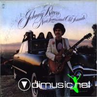 Johnny Rivers - New Lovers & Old Friends [1975, Vinyl]