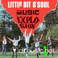 music explosion-little bit o'soul  1968