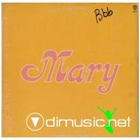 mary travers-mary  1971  vinyl