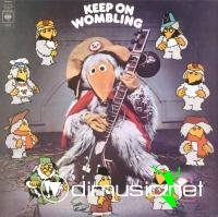 wombles-keep on wombling   1974
