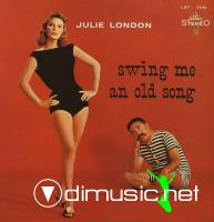 julie london-swing me an old song  1959