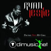 Promo CD  Ryan Leslie-Youre Not My Girl 2009