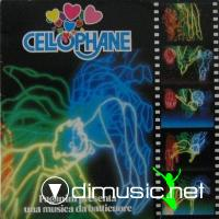 Cellophane - Gimme Love (12'') 1983