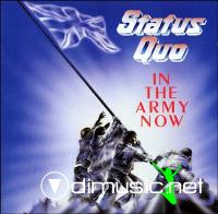 Status Quo - In The Army Now[1986]
