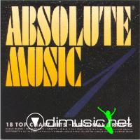 Various - Absolute Music 1 (1990)