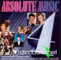Various - Absolute Music 4 (1988)