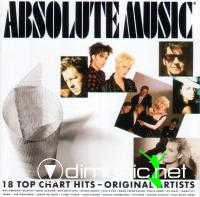 Various - Absolute Music 6 (1989)