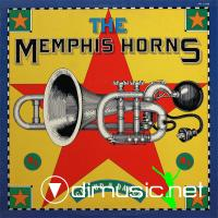 The Memphis Horns - Get Up & Dance - 1977