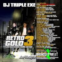 VA - DJ Triple Exe-Retro Gold