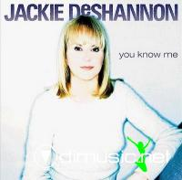 jackie deshannon-you know me  2000