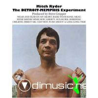 Mitch Ryder the detroit memphis experiment   1969