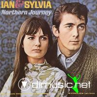 ian & sylvia-northern journey  1964