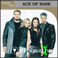 Ace Of Base - Platinum & Gold Collection [2003]