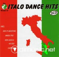 VA - The World Of Italo Dance Hits-2CD-2007