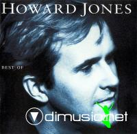 Howard Jones - The Best of (1993)