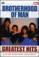 Brotherhood Of Man - Greatest Hits