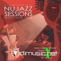 Nu Jazz Sessions - Sexy Cool Cuts Vol. 1