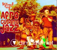 VA - Afro Cubano Jazz - Kind of Afro Cubano Jazz