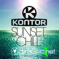 Kontor Sunset Chill (3CD) 2009