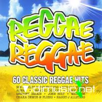 VA - Reggae Hits (3CD) 2009
