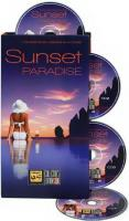 COMPACT DISC CLUB - SUNSET PARADISE 8/2009