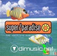 Compact Disc Club-Super Paradise