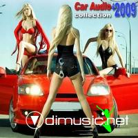 Car Audio Collection Aug 2009 -Various artists