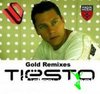 dj tiesto -gold remixes