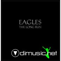 the eagles-the long run