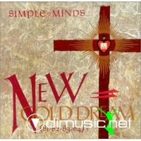 simple minds-new gold dream