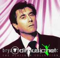 Bryan Ferry & Roxy Music - The Platinum Collection