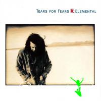 Tears For Fears - Elemental[1993]