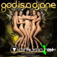 God is A Djane Vol. 2
