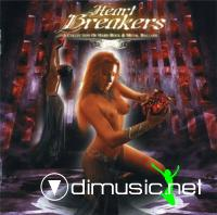 V.A - Heart Breakers - A Collection of Hard Rock and Metal Ballads